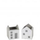 maisons en béton